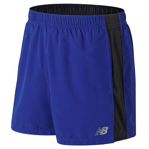 Men's New Balance Accelerate Shorts