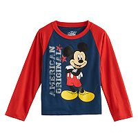 Disney's Mickey Mouse Toddler Boy