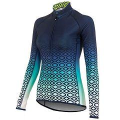 Women's Canari Dream Long Sleeve Cycling Top