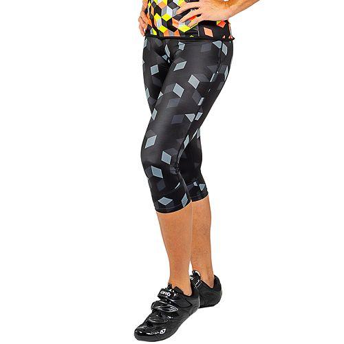 Women's Canari Jasmine Cycling Capri Leggings