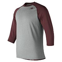 Men's New Balance Baseball Tee