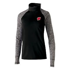 Women's Wisconsin Badgers Affirm Pullover