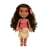Disney's Moana Adventure Doll