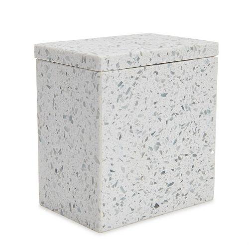 Kassatex Terrazo Cotton Jar