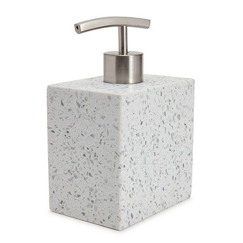 Kassatex Terrazo Soap Pump