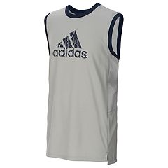Boys 8-20 adidas Electric Creator Basketball Tee