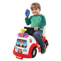 Paw Patrol Marshall Ride-On