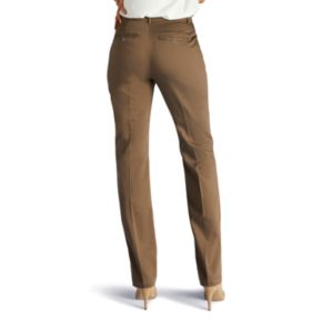 Petite Lee Total Freedom Dress Pants