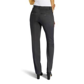 Petite Lee Total Freedom Dress Pants