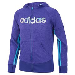 Girls 7-16 adidas Go The Distance Jacket