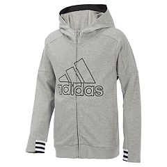 Boys 8-20 adidas Classic Athletics Jacket