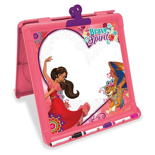 Disney's Elena of Avalor Table Top Easel Set