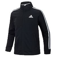 Girls 7-16 adidas Warm Up Tricot Track Jacket