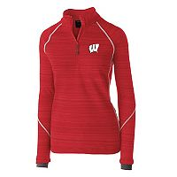 Women's Wisconsin Badgers Deviate Pullover