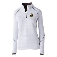 Women's Oregon Ducks Deviate Pullover