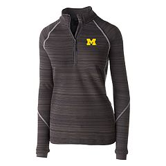 Women's Michigan Wolverines Deviate Pullover