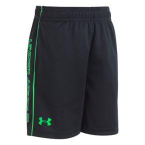 Toddler Boy Under Armour Zinger Shorts
