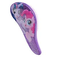 Girls 4-16 My Little Pony Twilight Sparkle & Pinkie Pie Hairbrush