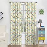 eclipse Jungle Party Blackout Window Curtain