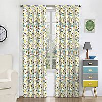 eclipse MyScene Jungle Party Blackout Window Curtain