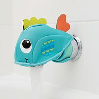 Infantino Cap The Tap Whale Spout Cover