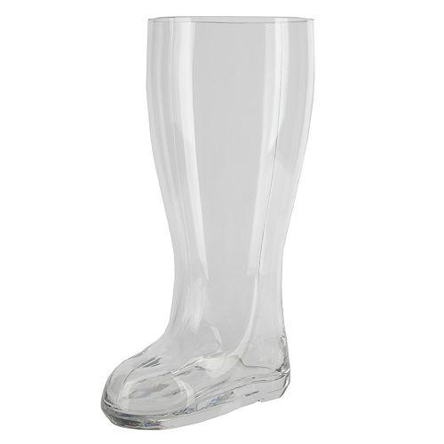 Wembley Beer Boot