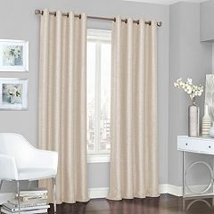 eclipse Thermalayer Blackout 1-Panel Presto Window Curtain
