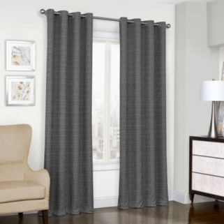 eclipse Trevi Thermalayer Blackout Window Curtain