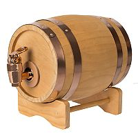 Wembley Whiskey Barrel