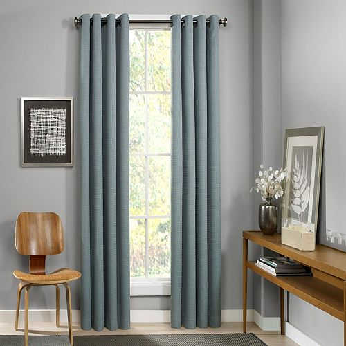 eclipse Palisade Thermalayer Blackout Window Curtain