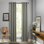 Eclipse Palisade Blackout Window Curtain
