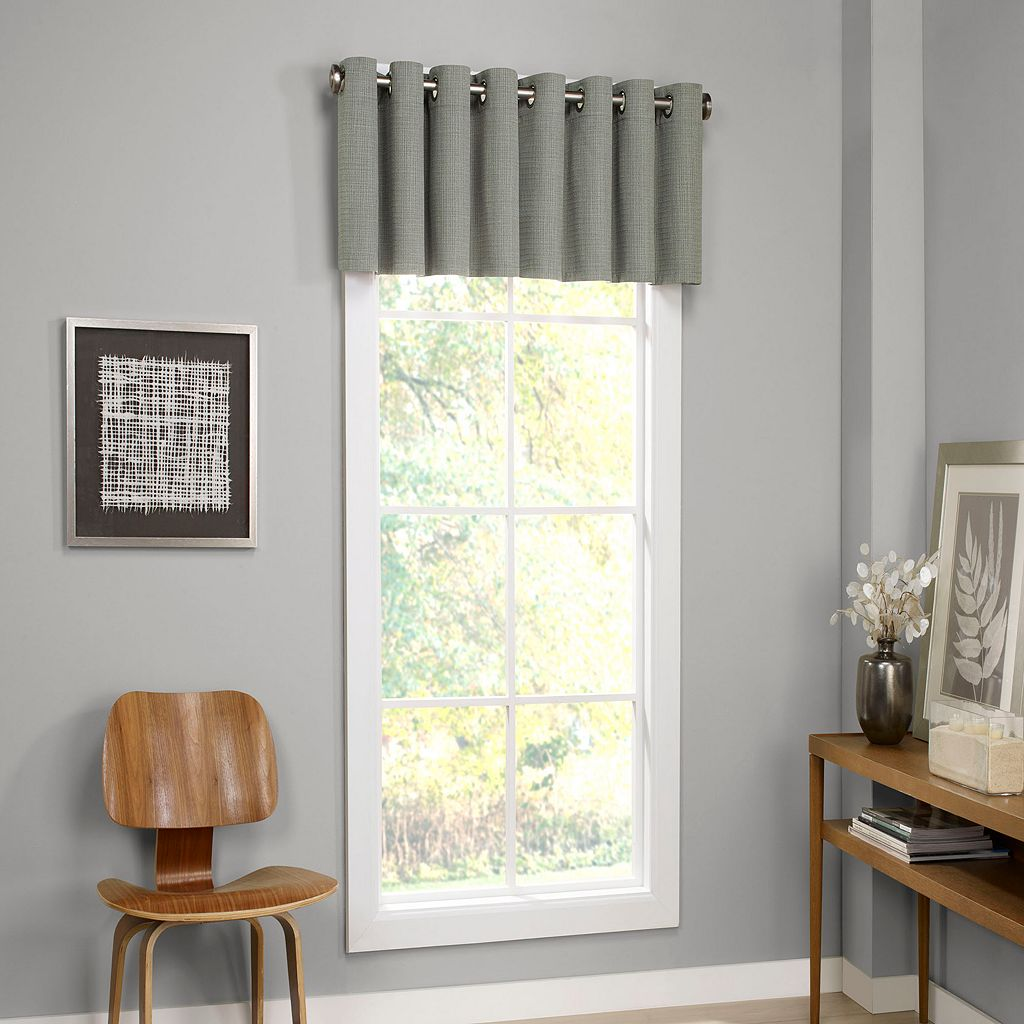 eclipse Palisade Thermalayer Blackout Valance