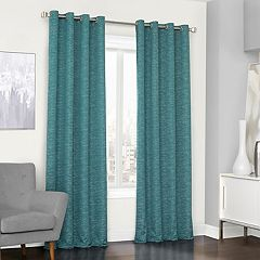 eclipse Thermalayer Blackout 1-Panel Randall Window Curtain