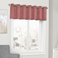 eclipse Randall Thermalayer Blackout Valance
