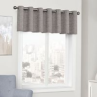 eclipse Randall Thermalayer Blackout Window Valance