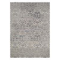 Couristan Patina All-Over Kerman Floral Rug