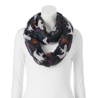 Ghost Infinity Scarf