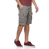 Men's Urban Pipeline Twill Cargo Shorts