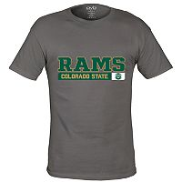 Men's Colorado State Rams Complex Tee