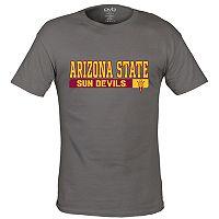 Men's Arizona State Sun Devils Complex Tee