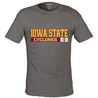 Men's Iowa State Cyclones Complex Tee