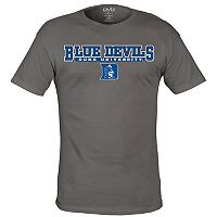 Men's Duke Blue Devils Complex Tee