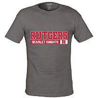 Men's Rutgers Scarlet Knights Complex Tee