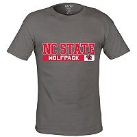 Men's North Carolina State Wolfpack Complex Tee