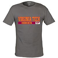 Men's Virginia Tech Hokies Complex Tee
