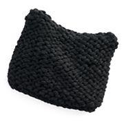 Women's LC Lauren Conrad Chunky Knit Kitty Ear Beanie