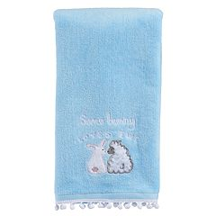 Celebrate Easter Together 'Some Bunny Loves Ewe' Hand Towel