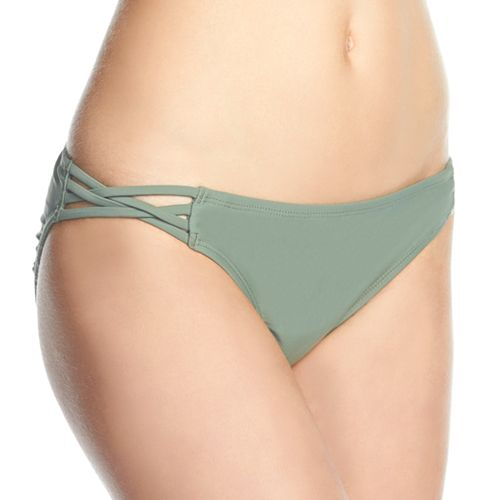 Mix and Match Crisscross Bikini Bottoms