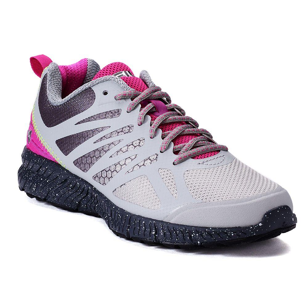 9ae976004e1c FILA® Memory Speedstride TR Women s Trail Running Shoes