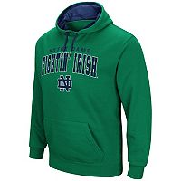Men's Campus Heritage Notre Dame Fighting Irish Pullover Hoodie